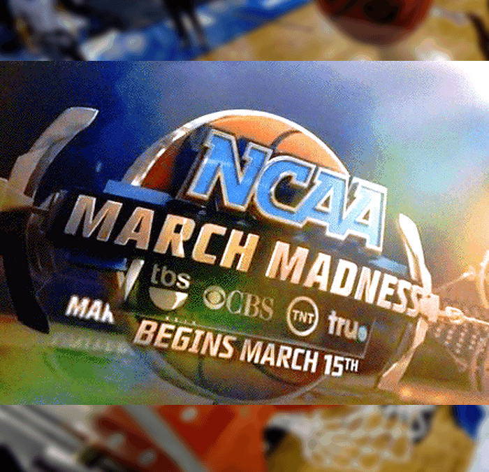 Slam dunk! National Flag and Display produces March Madness 2013 banners for CBS Sports!