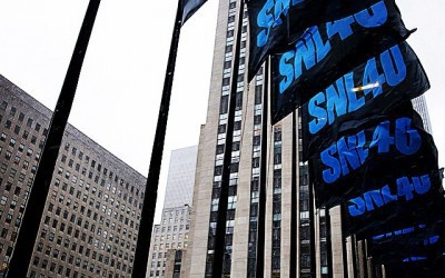 National Flag and Display produces custom SNL40 flags