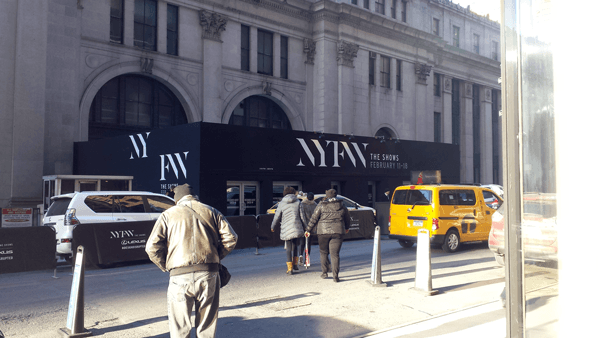 """NYFW is one of four major events in the world, collectively known as the """"Big 4,"""" along with those in Paris, London and Milan. Most importantly, these events let the industry know what's """"in"""" and what's """"out"""" for the season. According to the New York City Economic Development Corporation, fashion week is worth close to $900 million in total economic impact each year."""