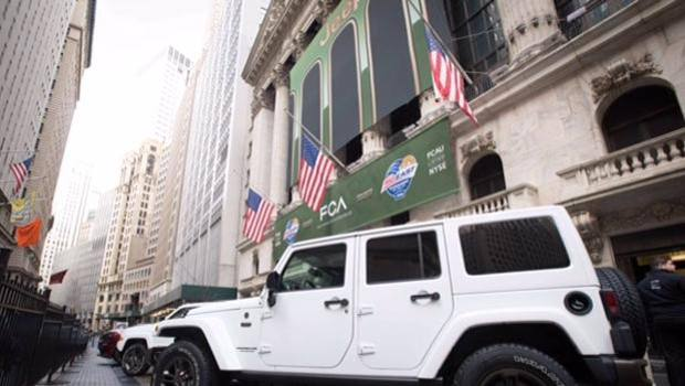 This event highlights Jeep's sponsorship of the Big East Conference taking place at Madison Square Garden March 9-12th.