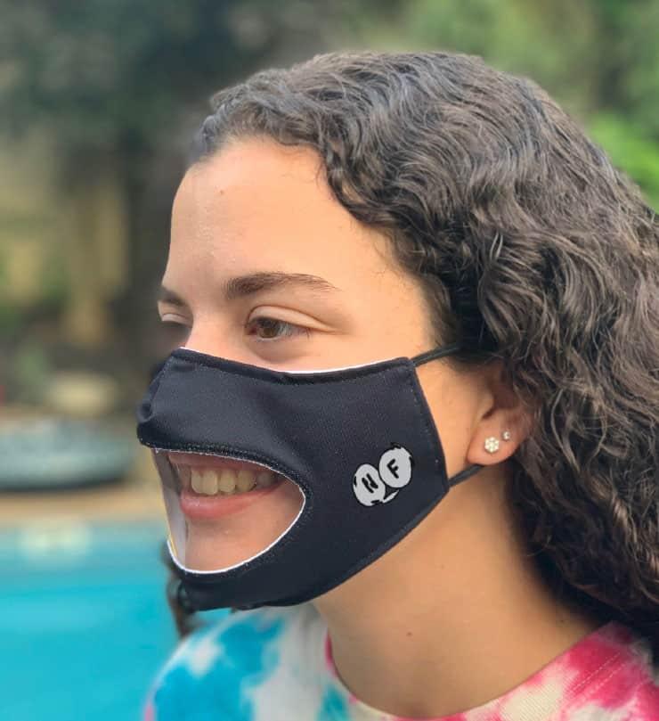 For sale Custom Printed Face Masks